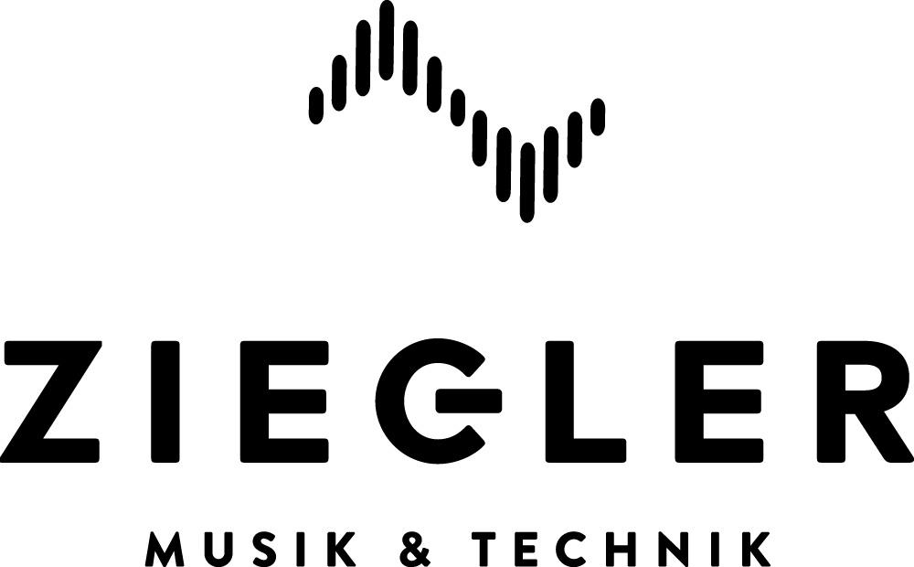 Musik und Technik Ziegler – Salzburg Logo